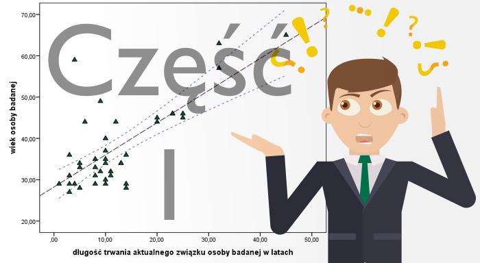 """Analizy statystyczne bez tajemnic czyli """"dziwne"""" wyniki analizy korelacji w podziale na podzbiory – cz. 1"""