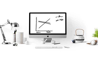 ANOVA 2×2 – odczytywanie efektów z wykresu