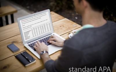 Pomoc ze statystyki. ANOVA czyli jednoczynnikowa analiza wariancji w standardzie APA – nowe zalecenia.