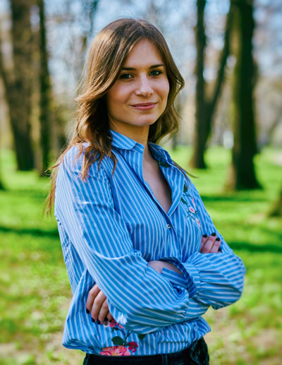 Aleksandra Arciszewska-Leszczuk